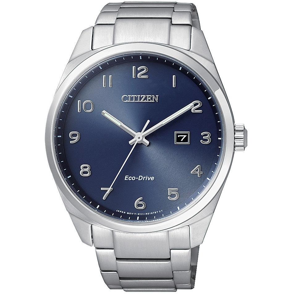Orologio solo tempo uomo citizen bm7320 87l