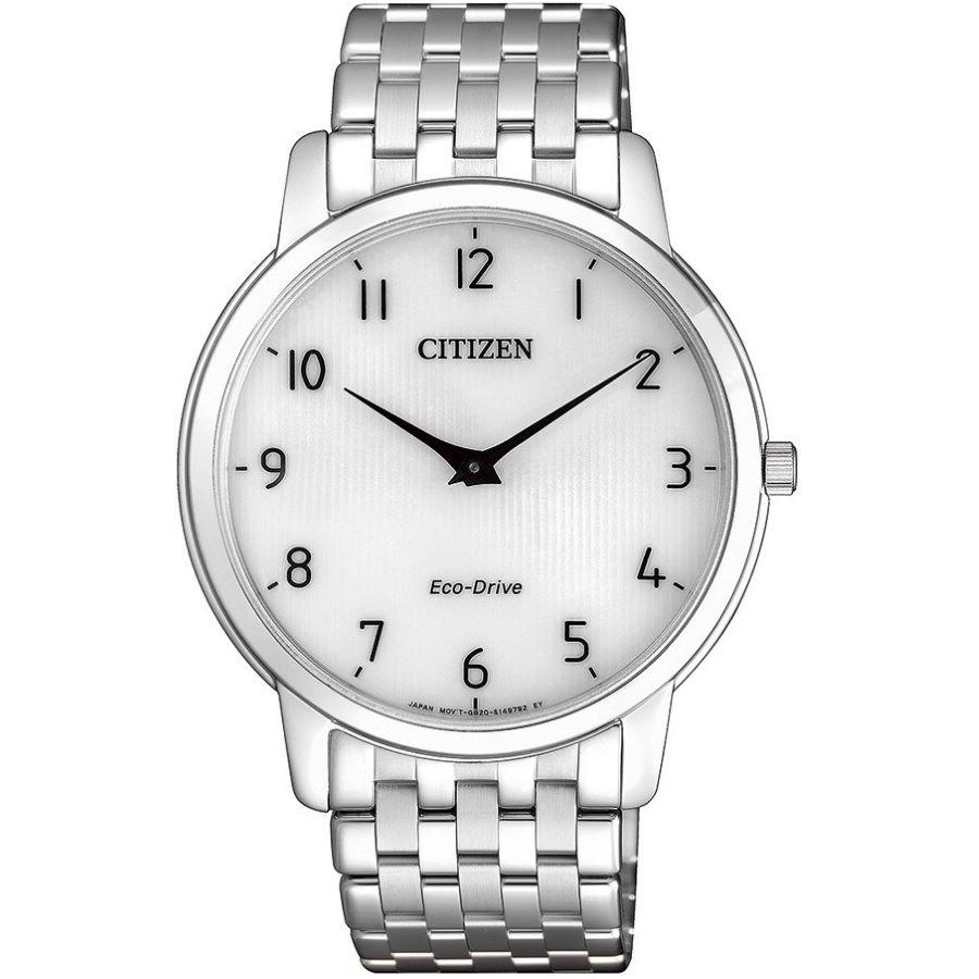 Orologio solo tempo uomo citizen stiletto ar1130 81a 190787