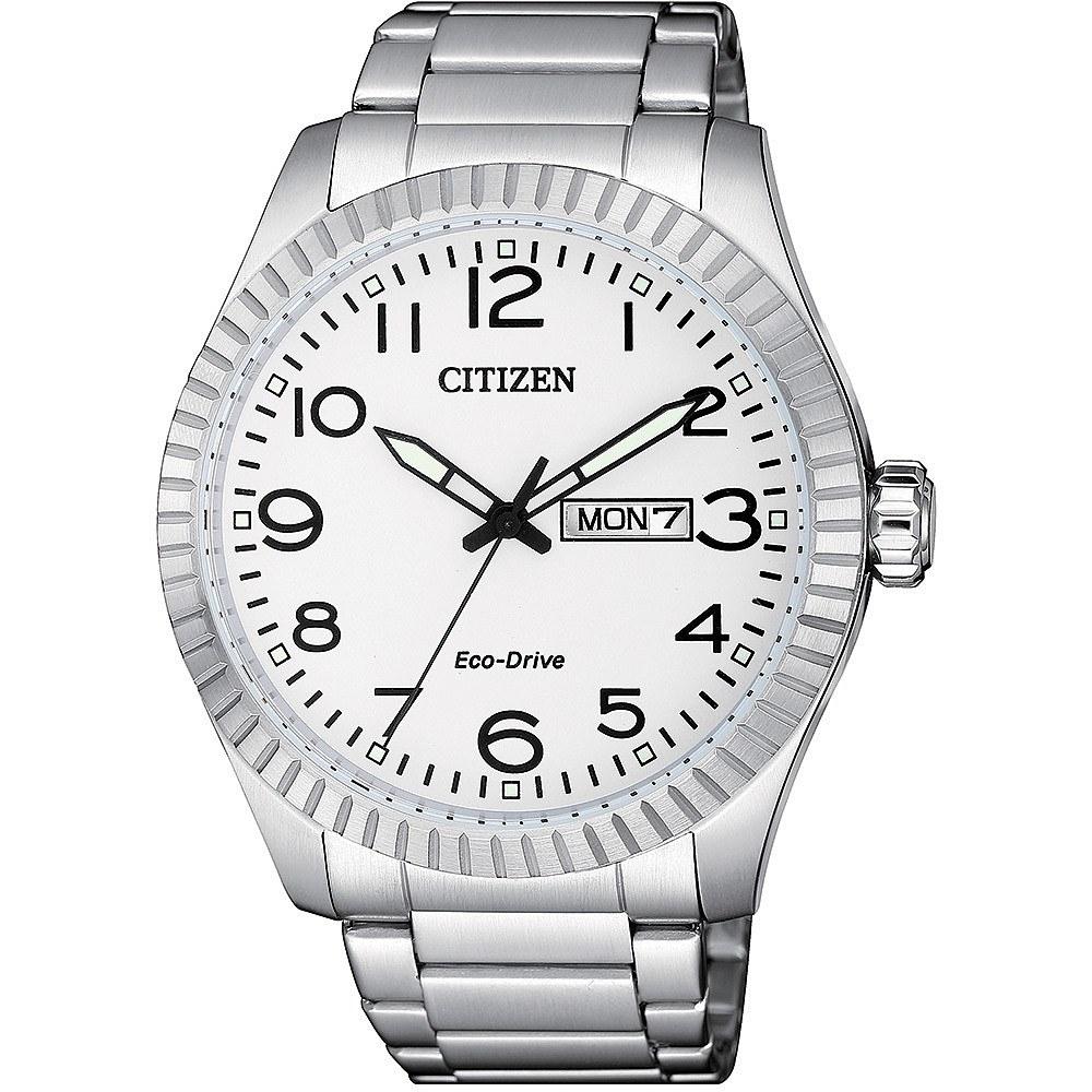 Orologio solo tempo uomo citizen urban bm8530 89a 244309