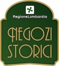 Logo negozi storici