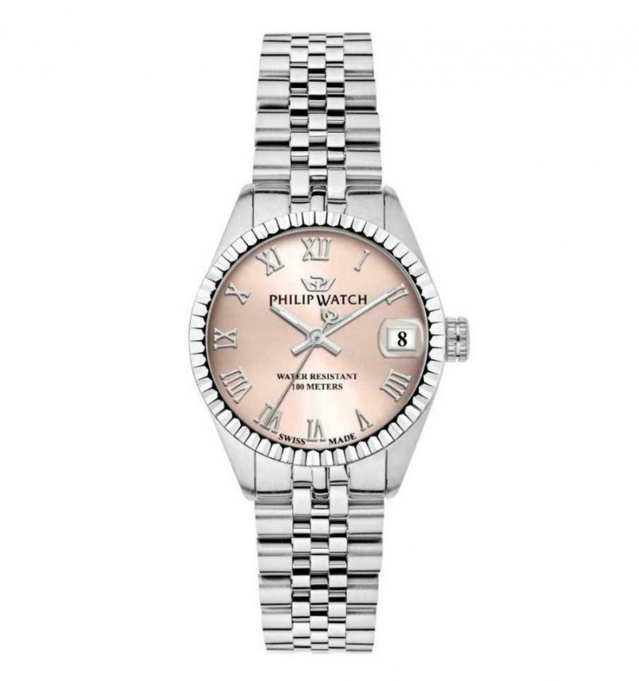 Philip watch orologio donna caribe mm 31 r8253597565